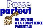 Passe-Partout, un soutien au développement de  la compétence parentale